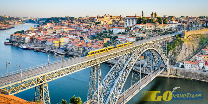 Porto - Quilometrosquecontam
