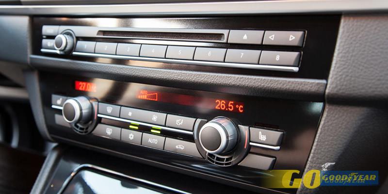 Temperatura carro interior - Quilometrosquecontam