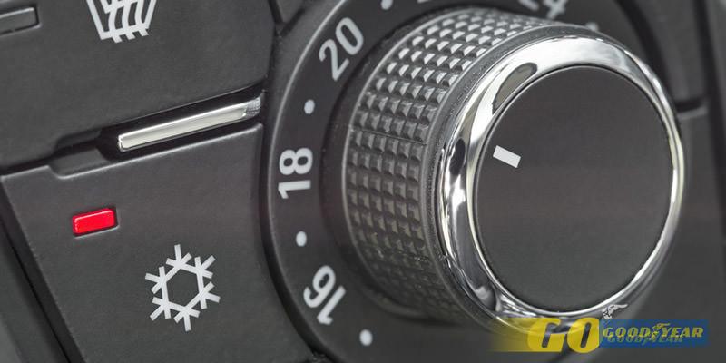 Temperatura carro - Quilometrosquecontam