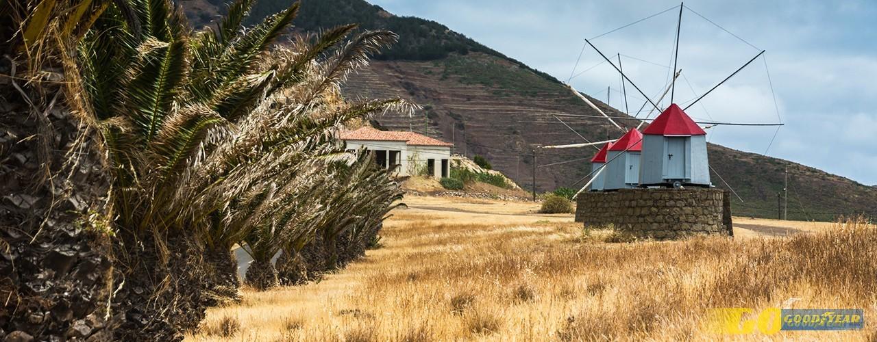 Porto Santo: o paraíso português no meio do Atlântico