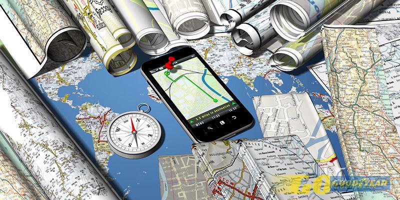 apps smartphone - Quilometrosquecontam