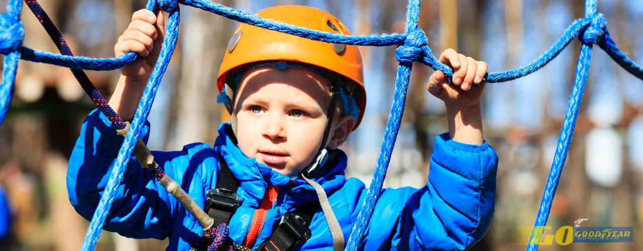 Desporto criança - Quilometrosquecontam