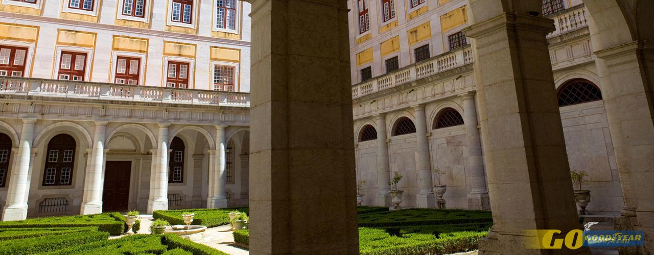 Convento - Quilometrosquecontam