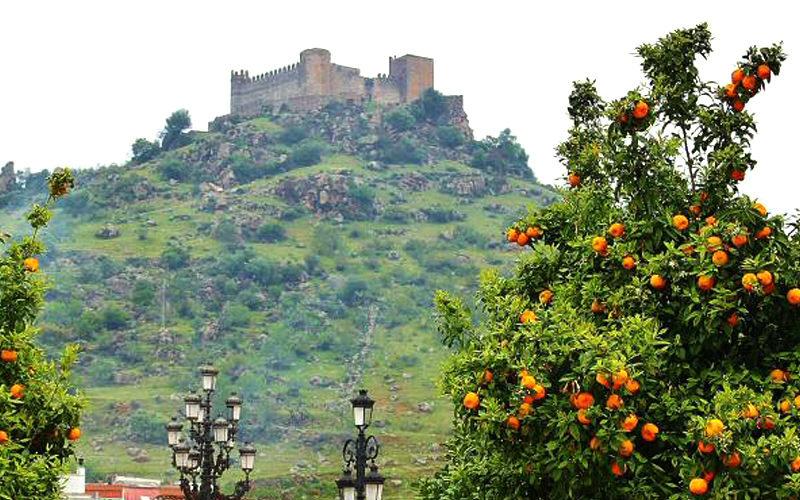 Badajoz Burguillos del Cerro - Quilometrosquecontam