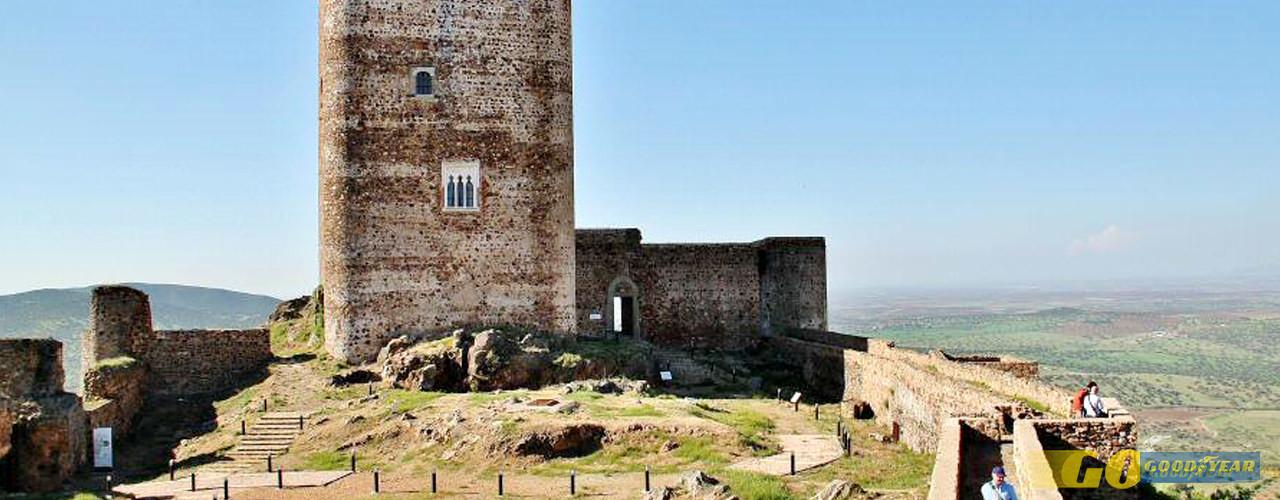 Castelo Feira - Quilometrosquecontam