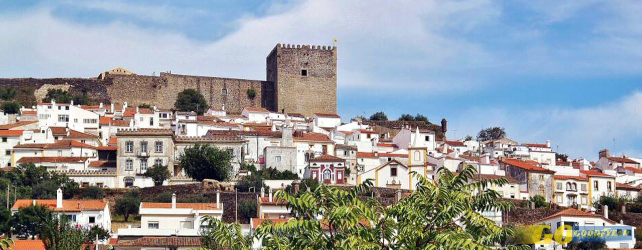Castelo Vide Alentejo - Quilometrosquecontam