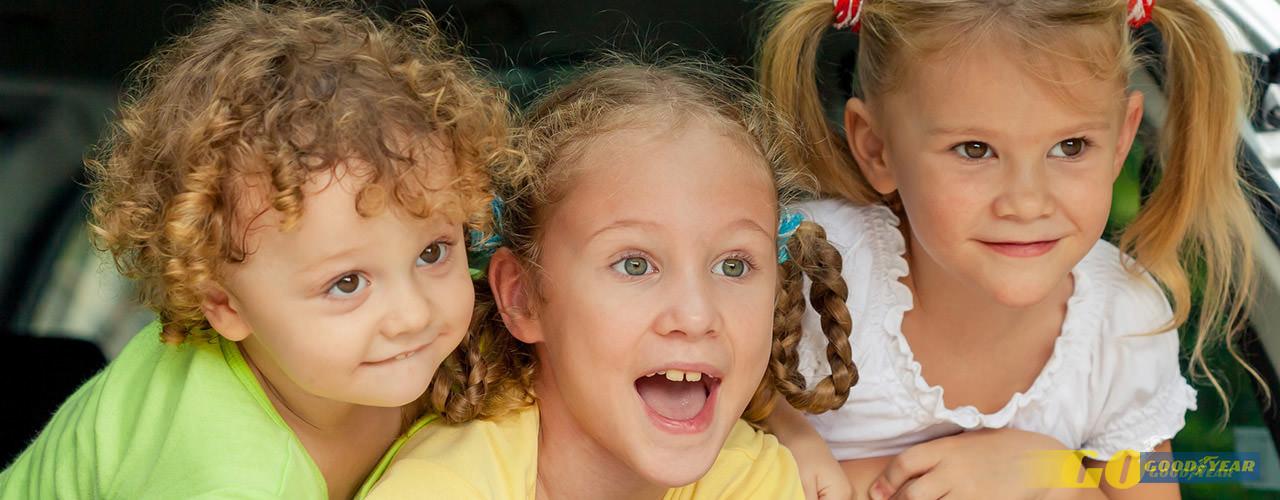 Crianças jogos viagem - Quilometrosquecontam