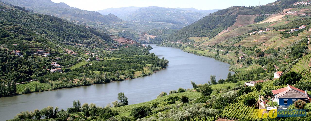 O Douro - Quilometrosquecontam