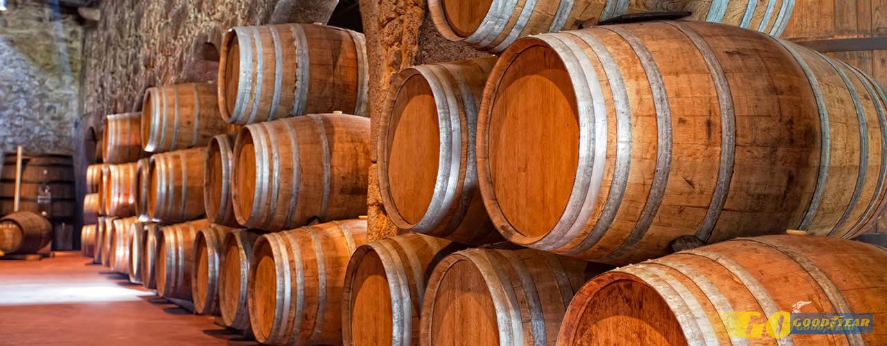 O Douro vinhateiro - Quilometrosquecontam