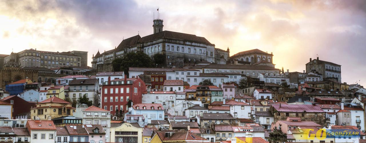 Coimbra - Quilometrosquecontam