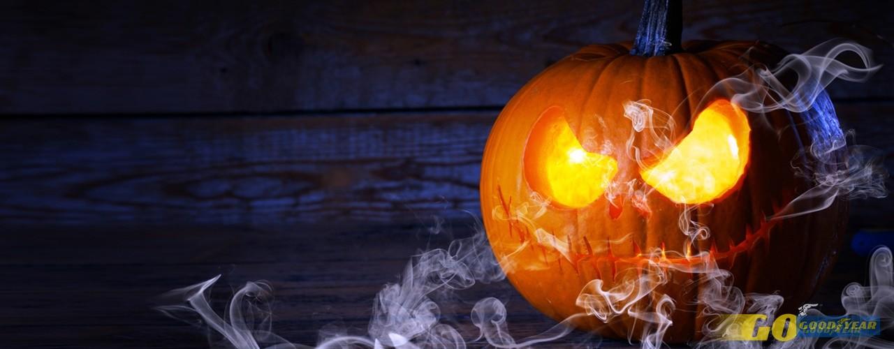Halloween - Quilometrosquecontam