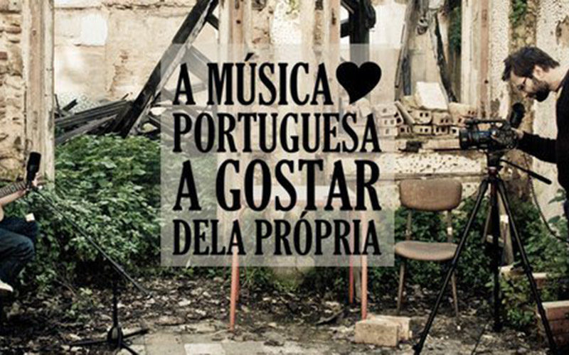 Musica portuguesa - Quilometrosquecontam