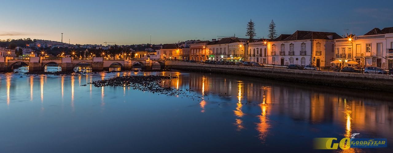 No Algarve - Quilometrosquecontam