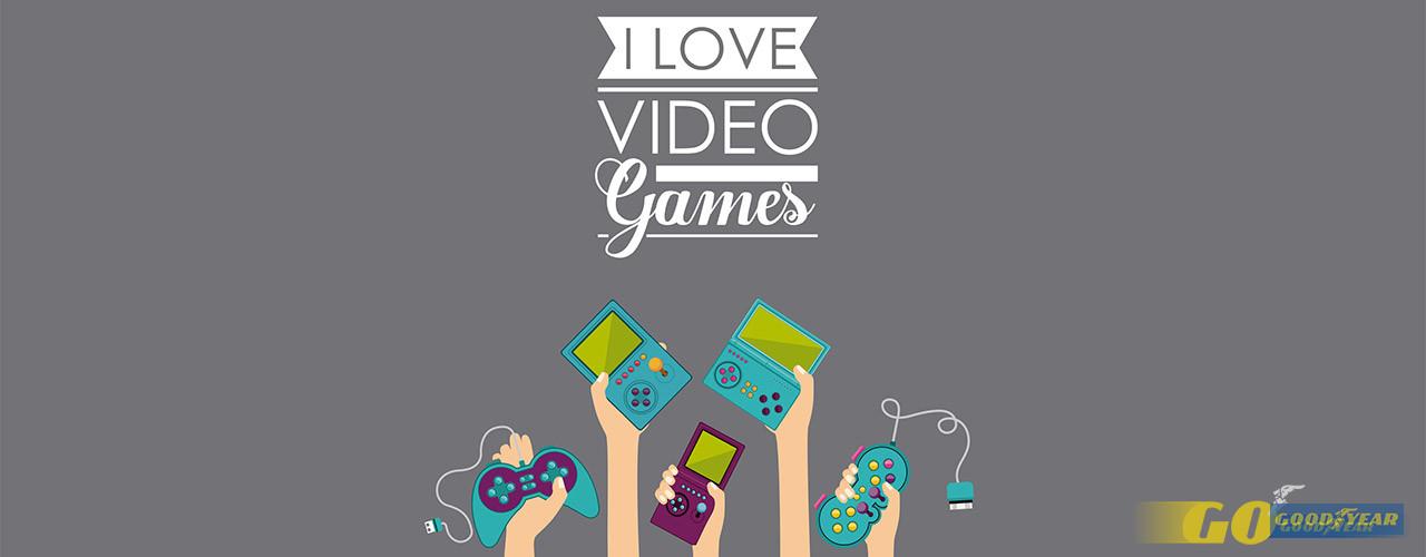 Gaming - Quilometrosquecontam