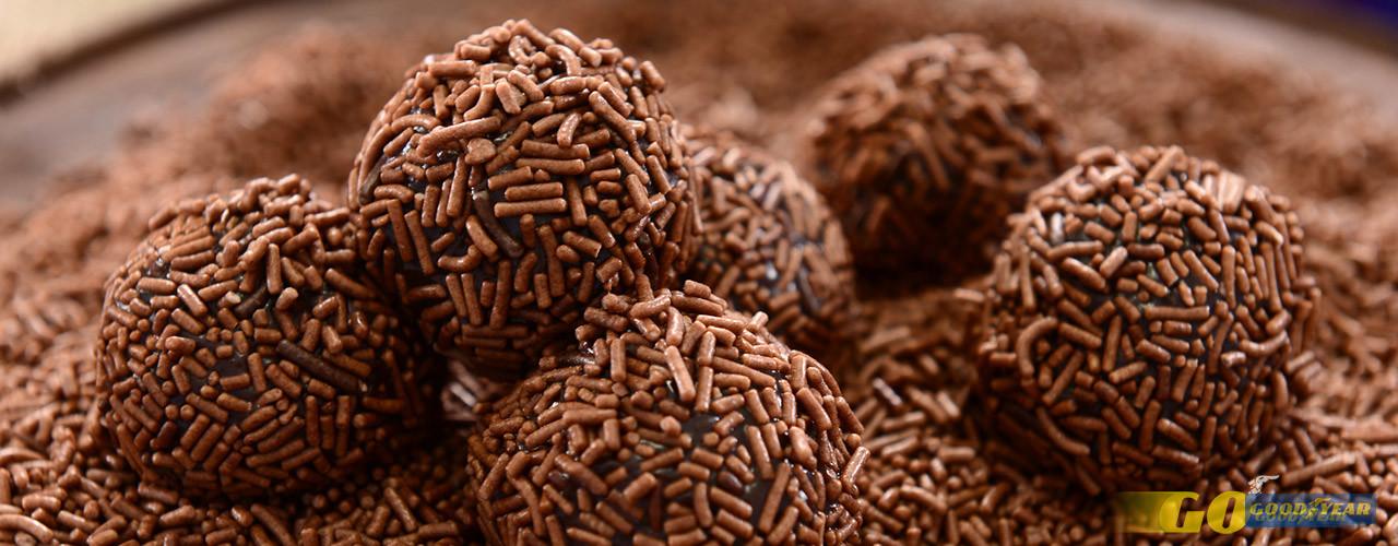 Chocolate - Quilometrosquecontam