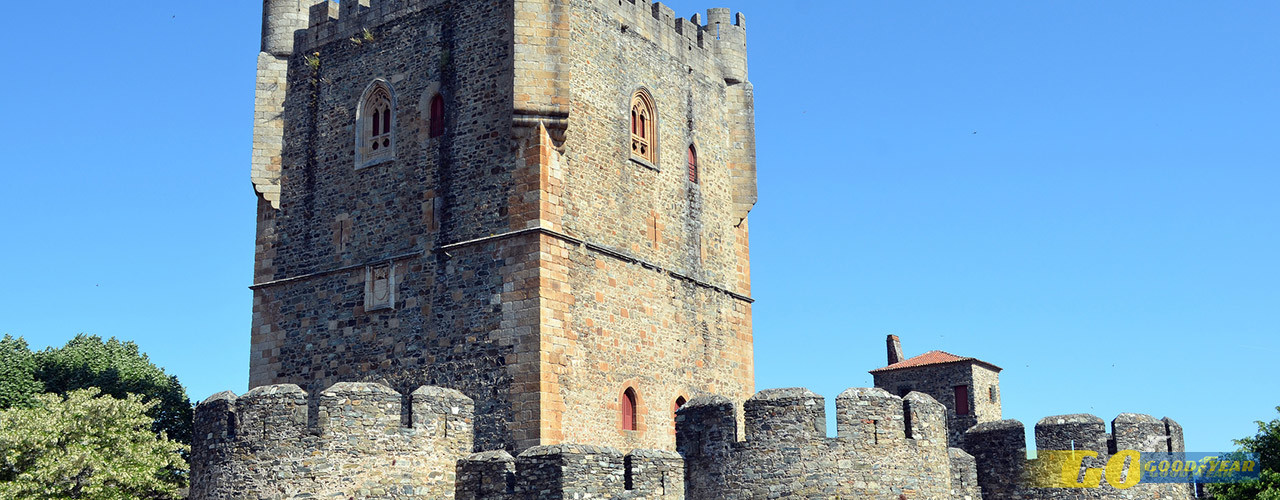 Castelo Montesinho