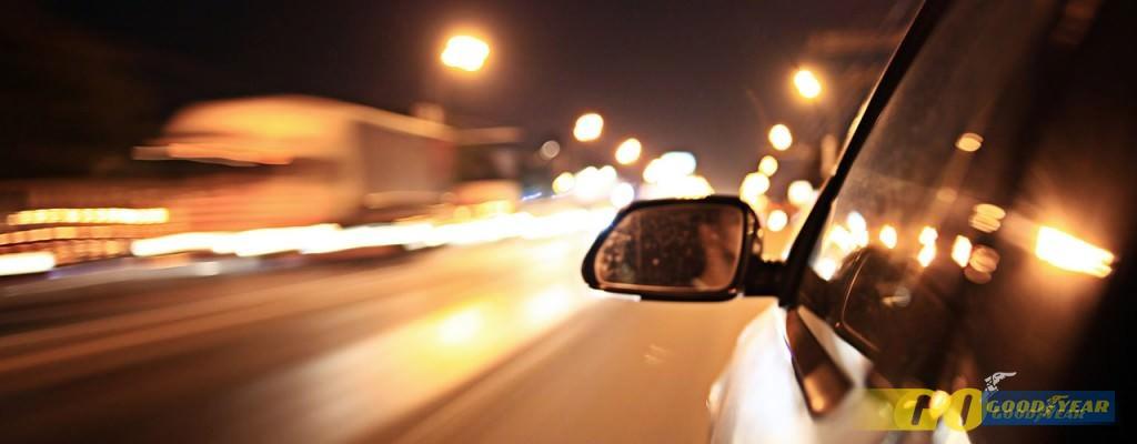 Estrada - Quilometrosquecontam
