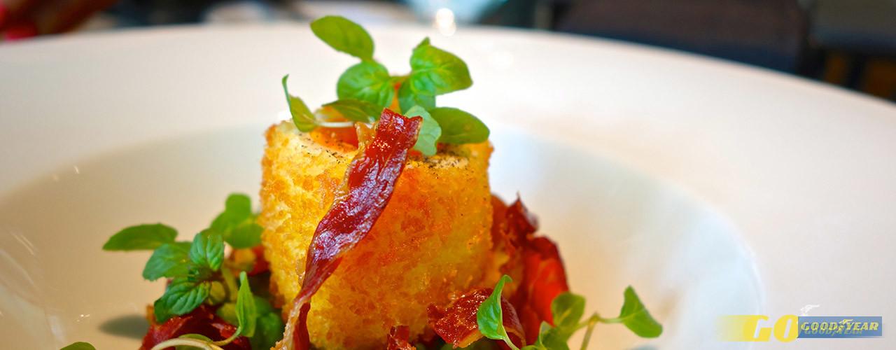 Gastronomia Espanha - Quilometrosquecontam