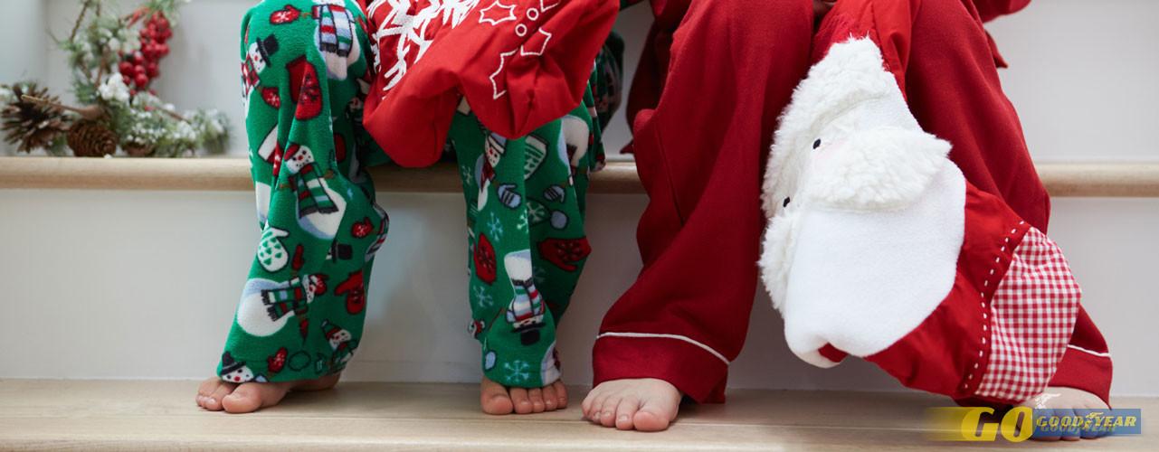 Crianças natal - Quilometrosquecontam