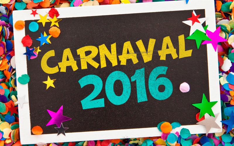 Carnaval - Quilometrosquecontam