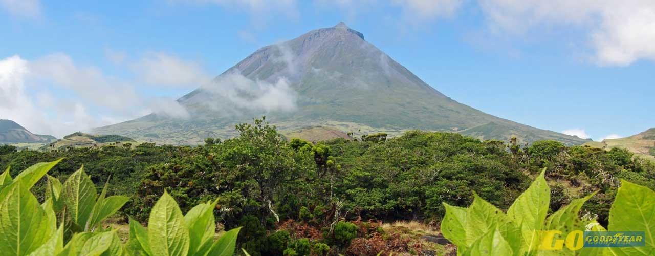 Montanha Pico - Quilometrosquecontam