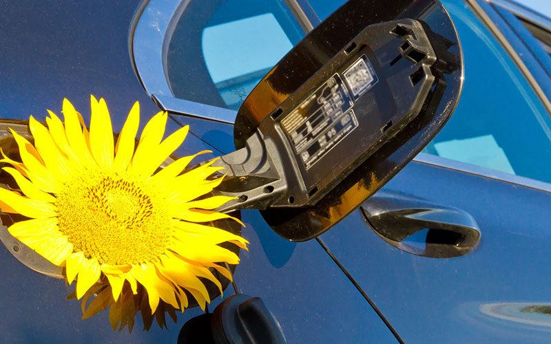 Carro ecologico - Quilometrosquecontam