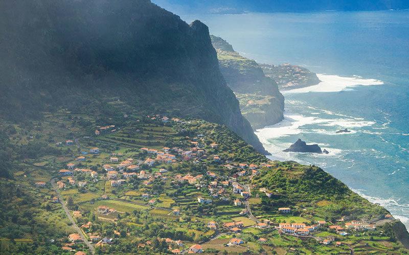 Madeira - Quilometrosquecontam