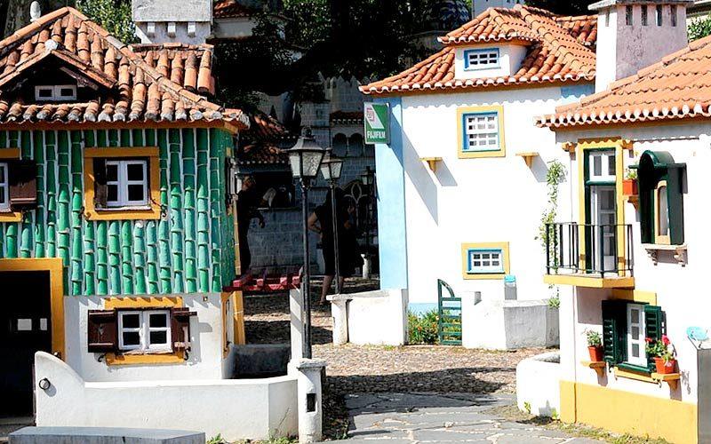 Portugal Pequeninos - Quilometrosquecontam