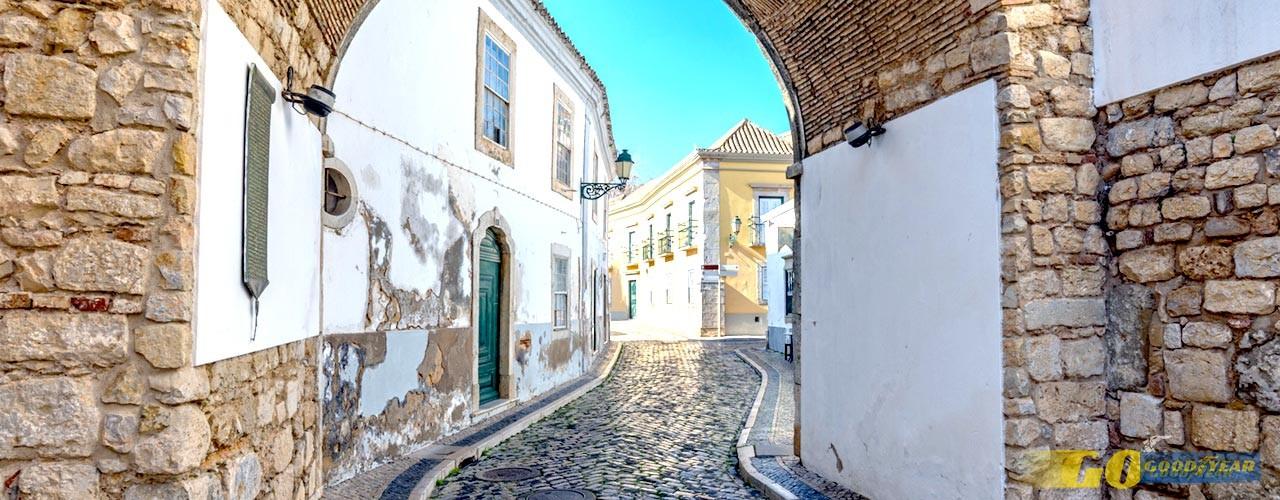 Algarve Faro - Quilometrosquecontam