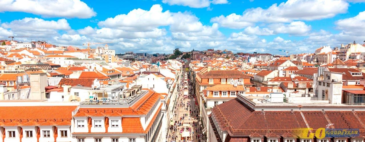 Lisboa ceo - Quilometrosquecontam