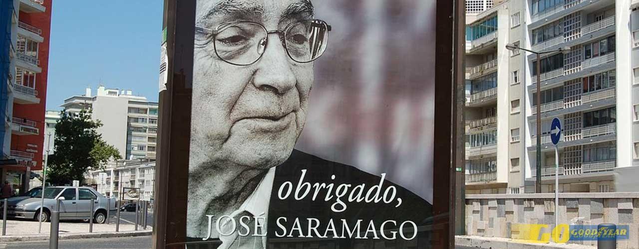 Saramago - Quilometrosquecontam