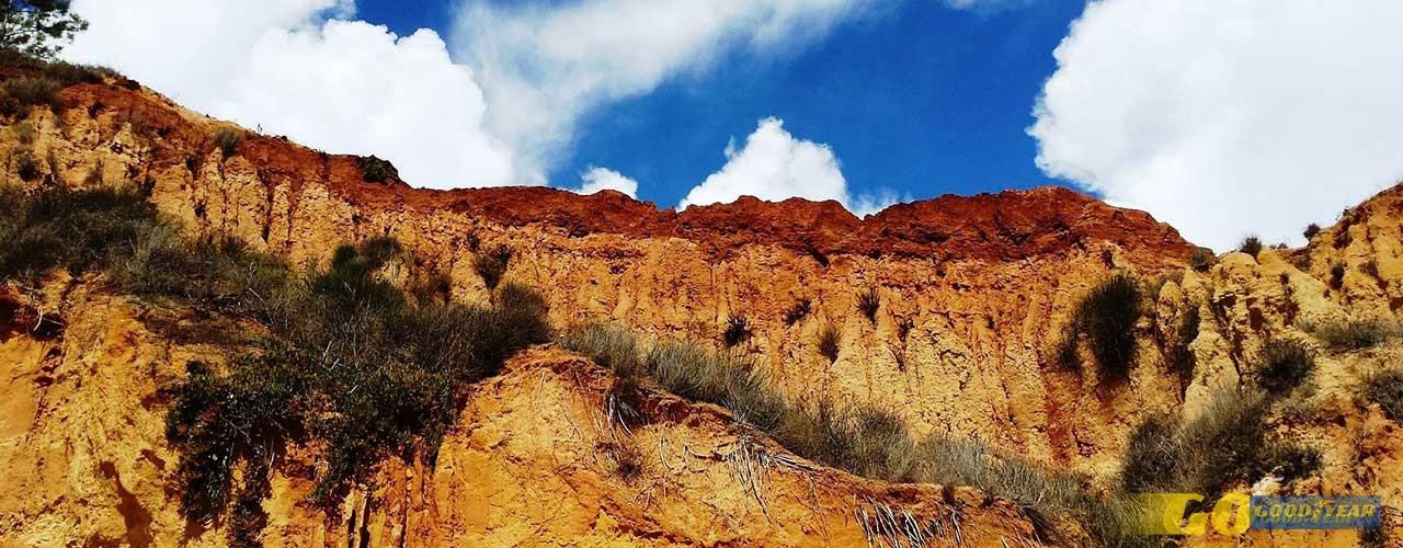 Algarve montanha - Quilometrosquecontam