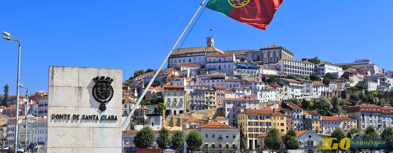 Santa Clara Coimbra - Quilometrosquecontam