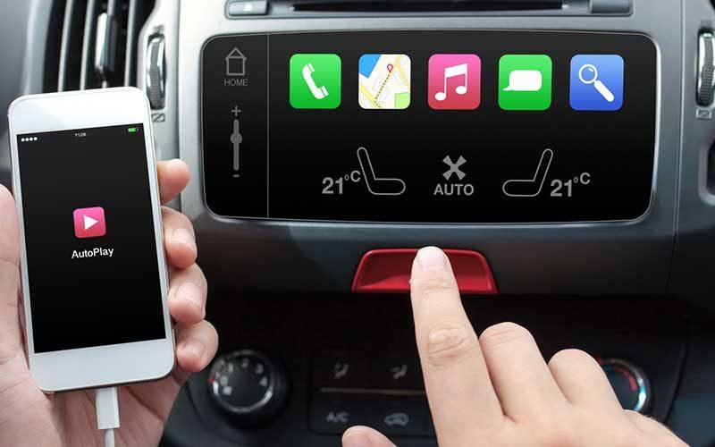 Gadgets carro - Quilometrosquecontam
