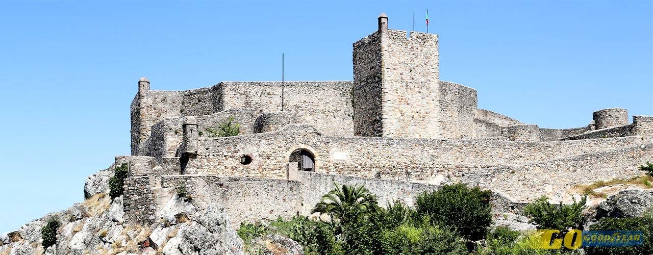 Marvao castelo