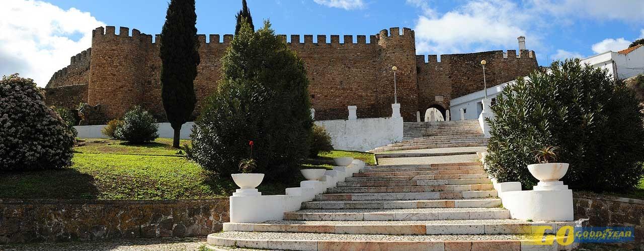 Castelo Estremoz
