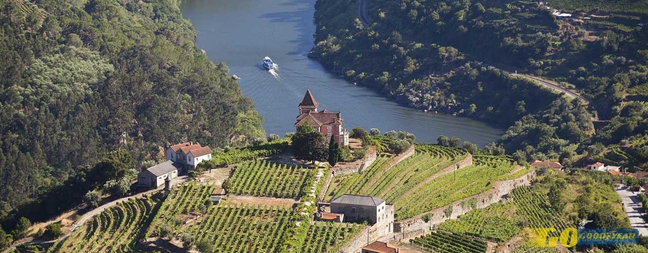 Val do Douro