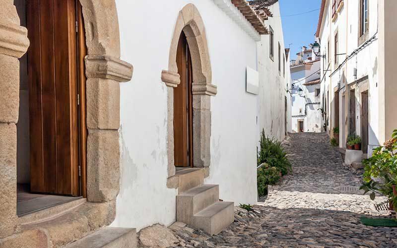 Sinagoga Castelo de Vide