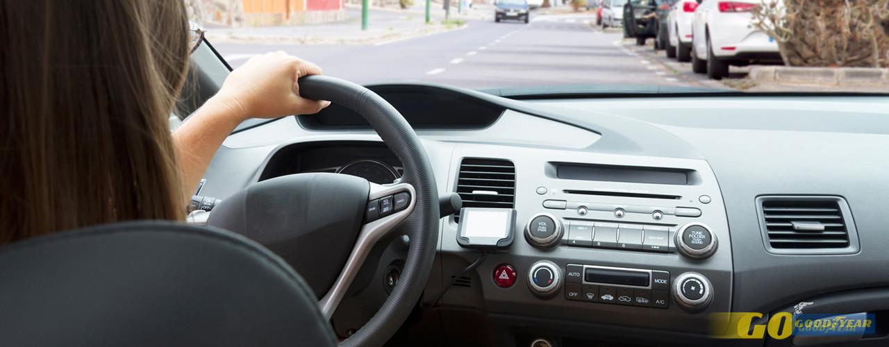 Condutor novel