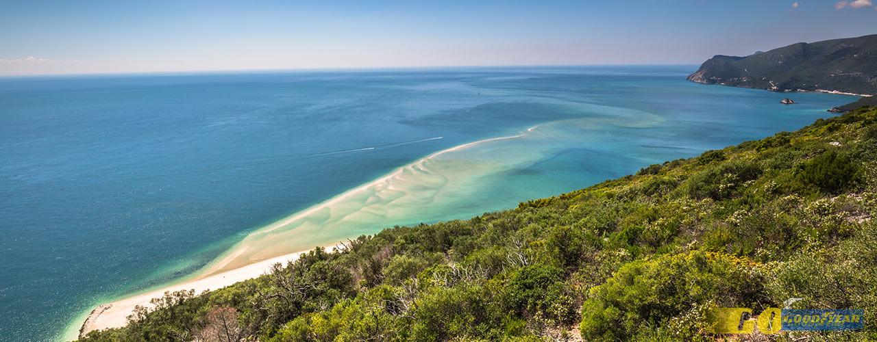 litoral-alentejano
