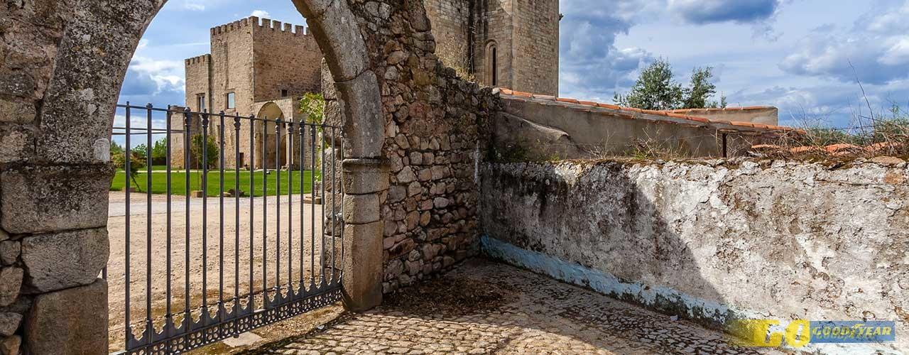 crato mosteiro porta
