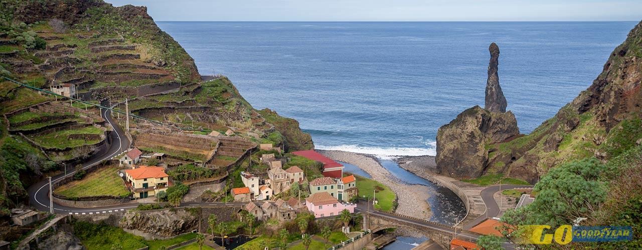 Madeira Sao Vicene