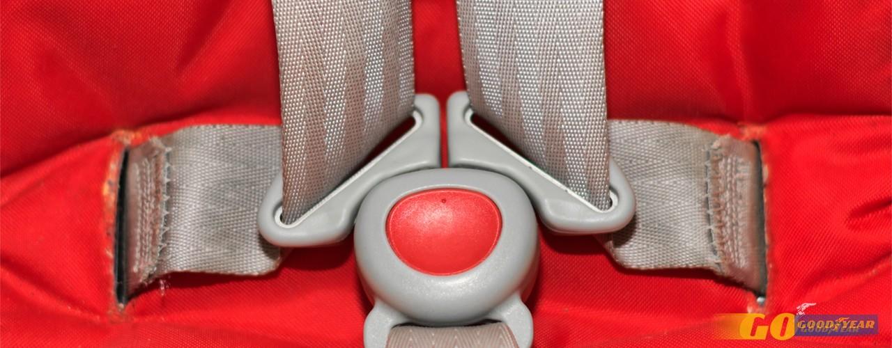 Cadeiras de criança: a mais importante segurança dos seus filhos