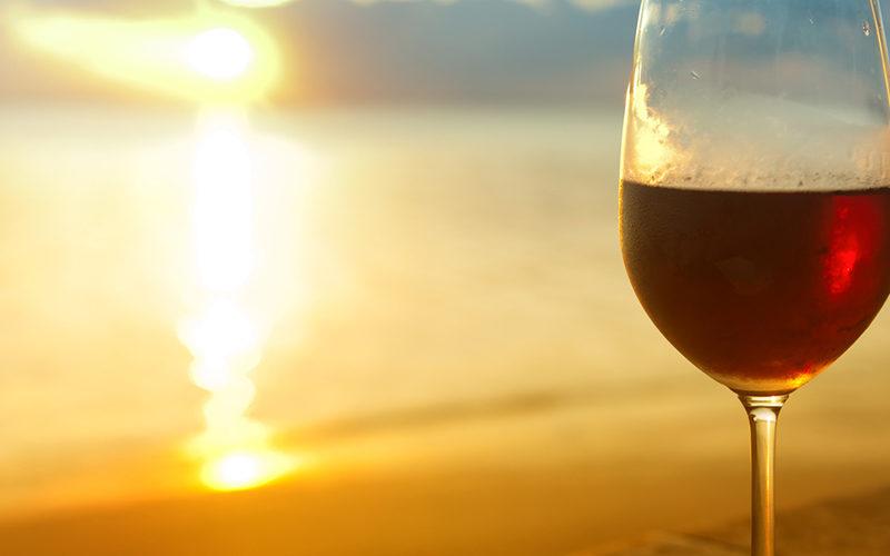 Guia Goodyear para os vinhos do Algarve