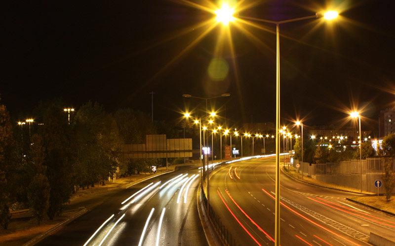 Noite em Benfica