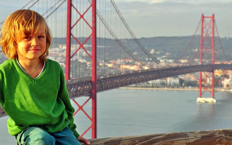 Programas de fim de semana em Lisboa