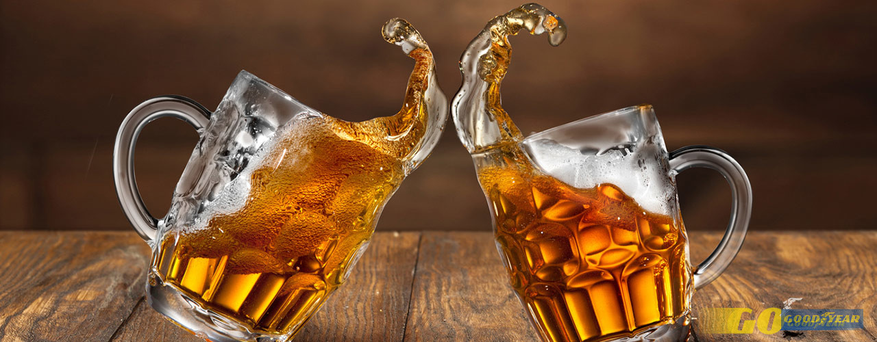 O regresso às origens e à cerveja artesanal