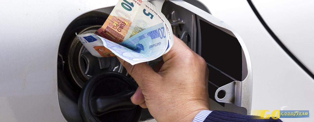 Combustível dicas despesas