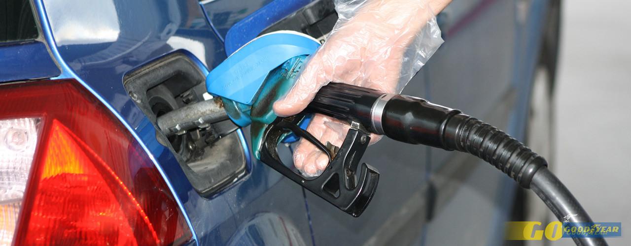 Diesel carro dicas