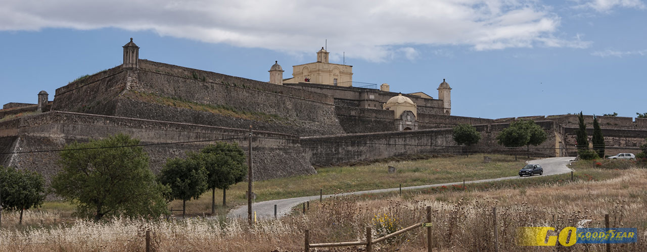 Fortaleza de Santa Luzia